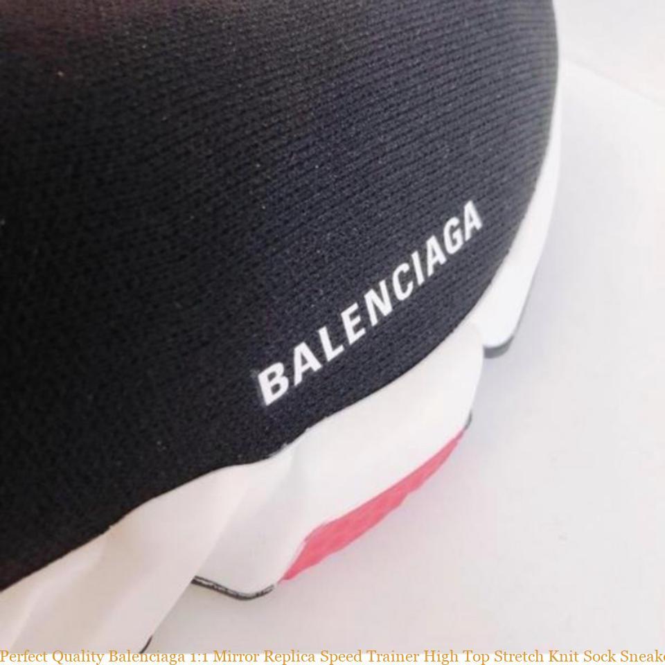 c4459c94dc51 Perfect Quality Balenciaga 1 Mirror Replica Sd Trainer High Top